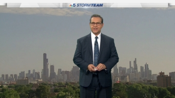 Chicago Weather Forecast: Hot and Humid Again