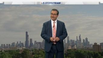 Chicago Weather Forecast: Refreshing