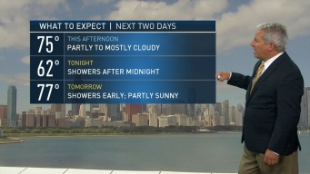 Chicago Weather News and Coverage | NBC Chicago