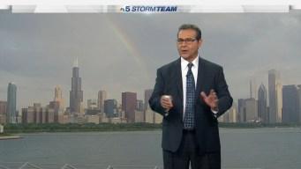 Chicago Weather Forecast: Warmer Weather Returns