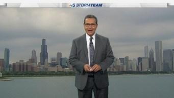 Chicago Weather Forecast: Summer Returns
