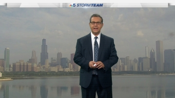Chicago Weather Forecast: Summer-Like Again