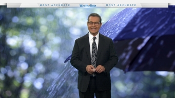Chicago Weather: Overcast, Damp & Cool Start