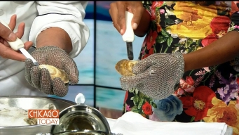 How to Properly Shuck an Oyster