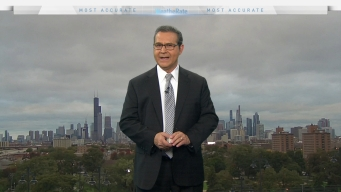 Chicago Weather Forecast: Blustery Day Ahead