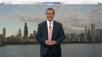 Chicago Weather Forecast: Chilly Start, Cool Finish