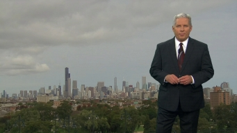 Chicago Forecast: Below Average Temps, Cloudy
