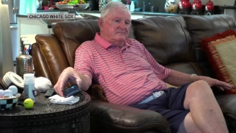 WATCH: Harrelson Learns He's Heading to Baseball Hall of Fame