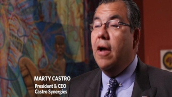 Marty Castro: Importance of Hispanic Heritage