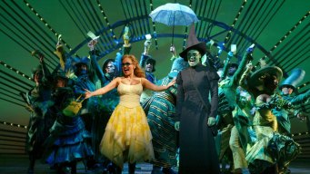 'Wicked' Coming Back to Chicago in 2017