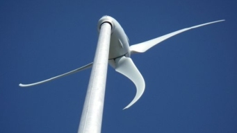 Illinois To Push For Great Lakes Wind Farms