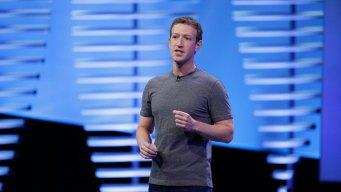 Trump Spokeswoman Takes Swing at Zuckerberg