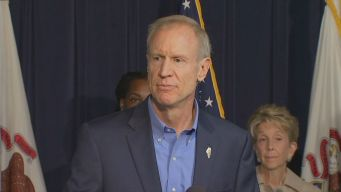 Rauner Signs Bill Allowing Medicaid For Abortions