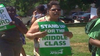 AFSCME Members to Vote on Strike Authorization