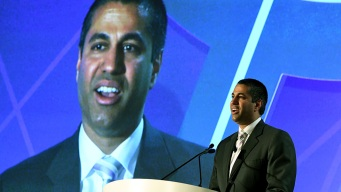 FCC Head Ajit Pai Goes After Hollywood, Tech Companies