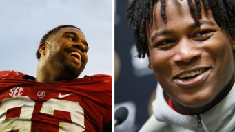 Pair of Alabama Stars Decline Senior Bowl Invitations: Reports