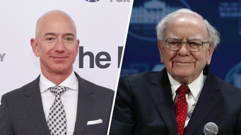 Amazon Teams With Buffett to Tackle Health Care 'Tapeworm'