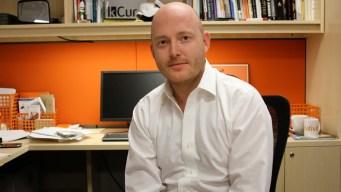 CEO Spotlight: kCura's Andrew Sieja