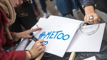 Study Finds 1 in 3 Executives Changed Behavior After #MeToo