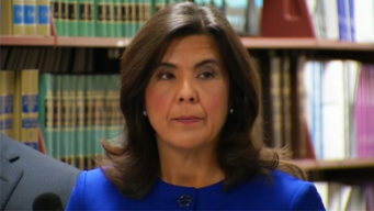 Alvarez Battles Opponents During Editorial Board Endorsement Sessions