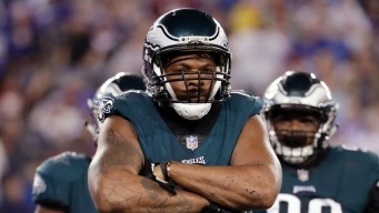 Eagles vs. Bears: Bennett Questionable, Cox Good to Go