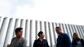 ACLU Sues US, Claiming Families Wrongfully Denied Asylum