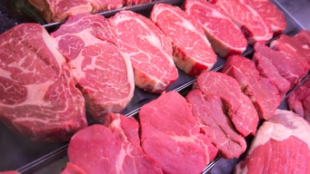 62,000 Pounds of Raw Beef Recalled Before Memorial Day