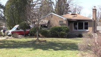 Person Killed in Bensenville House Fire