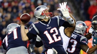 Patriots Favored by 5-6 Points Over Eagles in Super Bowl