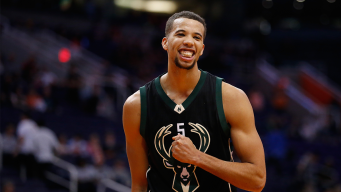 Bulls Acquire Carter-Williams in Trade With Bucks