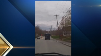 Maine 12-Year-Old Takes School Bus for Joyride