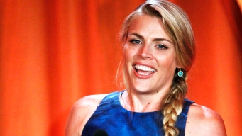 """""""Cougar Town's"""" Busy Philipps Pregnant With Second Child"""