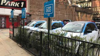 21 Charged in car2go Rental Thefts in Chicago