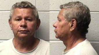 Former Teacher Sentenced 112 Years in Prison for Sex Assault