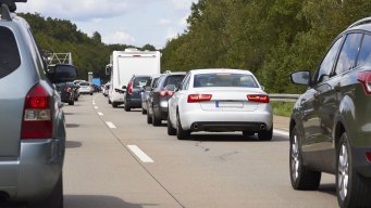 Insurance Institute For Highway Safety Lists Safest Cars