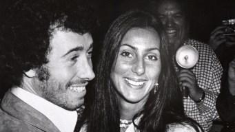 Cher On Meeting David Geffen