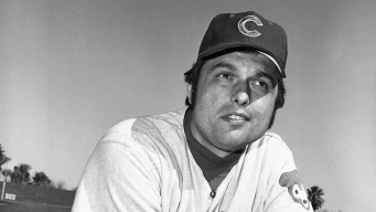 Former Cubs Pitcher Milt Pappas Dies at 76