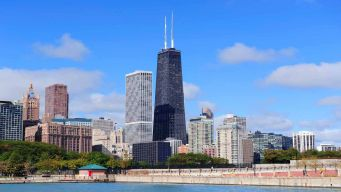 Fly the W: Voters Pick Top Buildings in Illinois