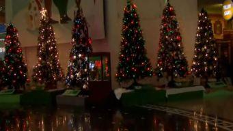 'Christmas Around the World' Exhibit Underway
