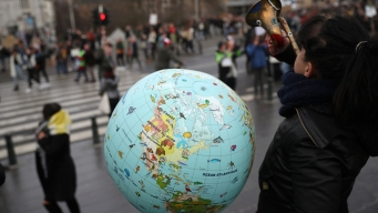 How Countries Around the World Are Dealing With Climate Change