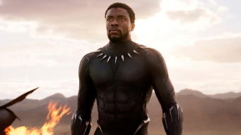 'Black Panther,' 'Pose' Make History With Globes Nomination
