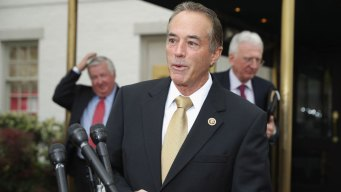 Facing Indictment, Rep. Collins Suspends Bid for Re-Election