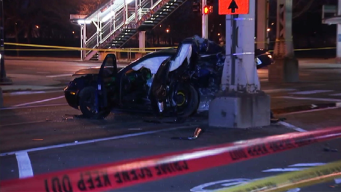 Man Killed, Woman Injured in East Garfield Park Crash