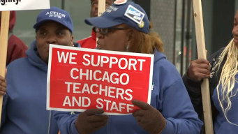 CTU Says Strike is 'Overwhelmingly Certain'