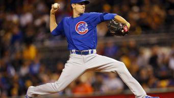 Cubs Opponent Watch: Mets Still Lead Race