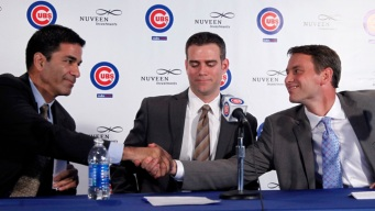 McLeod to Remain With Cubs After Twins Interview: Report