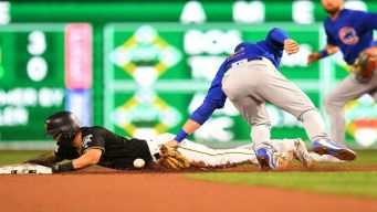 Cubs Lose 7th Straight, On Brink of Elimination