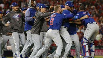 Good Sports: Nationals Tweet Congratulatory Message to Cubs