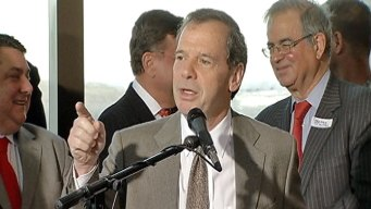 Cullerton Gambles on Nature Announcement