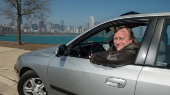 Rideshare Drivers Ask Judge To Intervene in Taxi Lawsuit